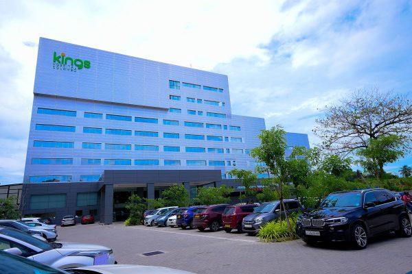Kings-Hospital