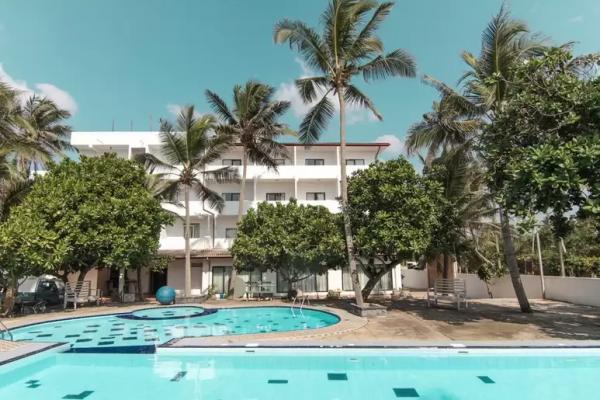 Sea Shine Beach Resort